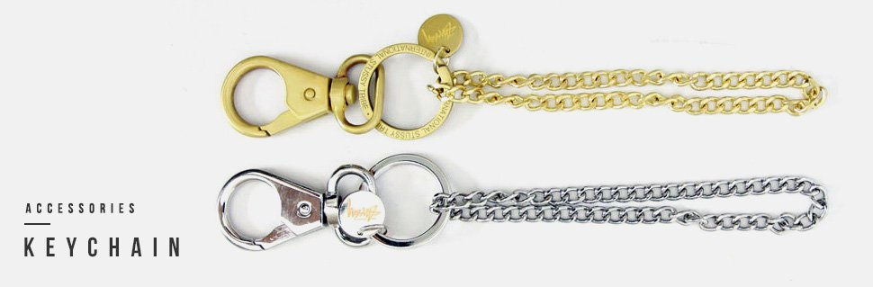 Accessories Keychains