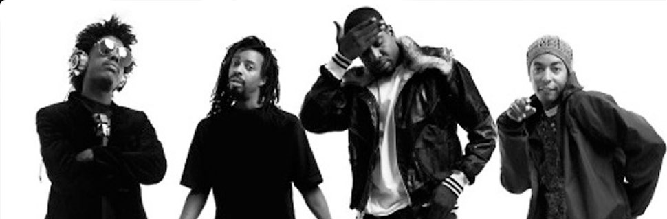 Artists Pharcyde, The