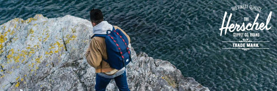 Brands Herschel Supply Backpacks