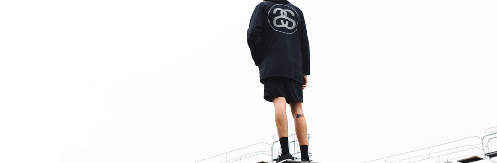 Brands Stussy Crewnecks / Hoodies