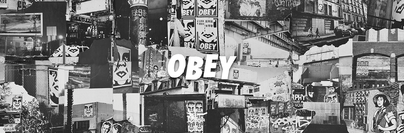 Brands Obey