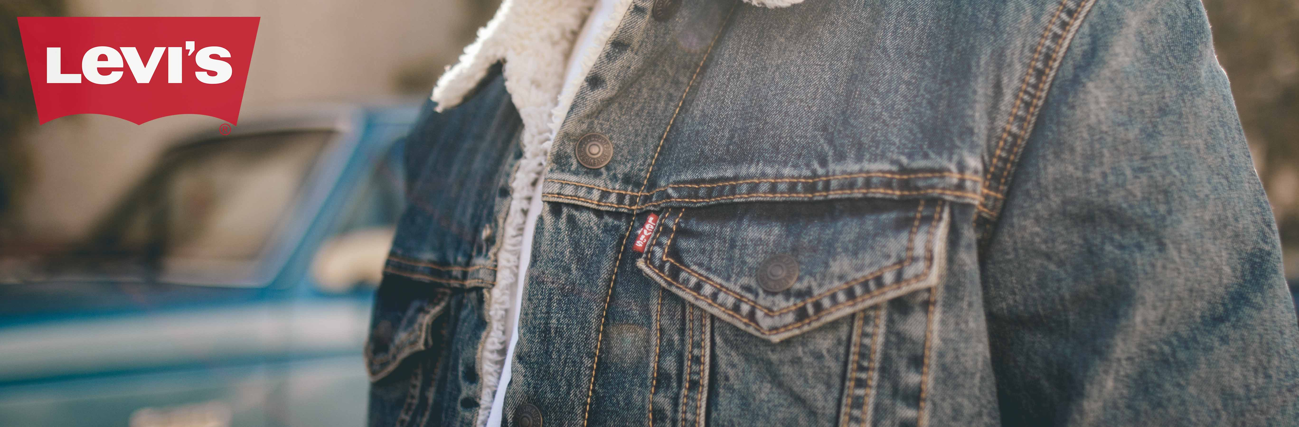 bf1ffd7d27 Levi s Jeans