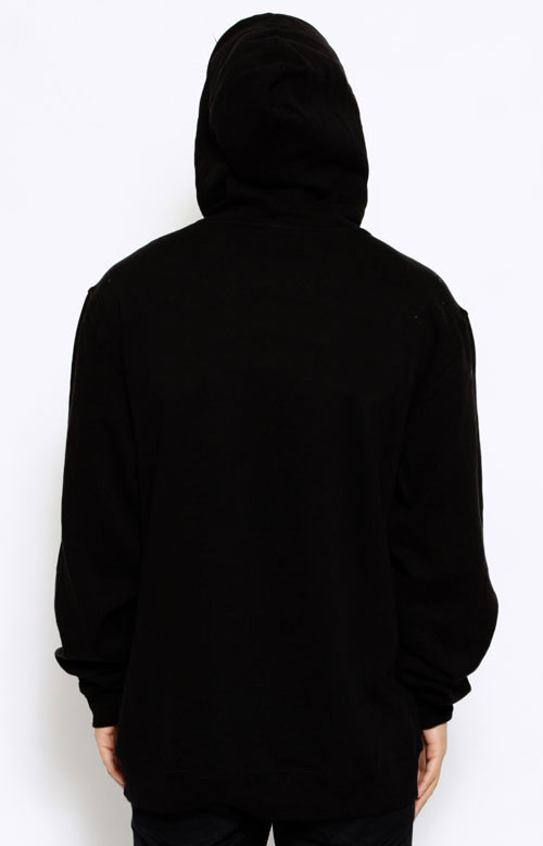 Mystery Pullover Hoodie 2