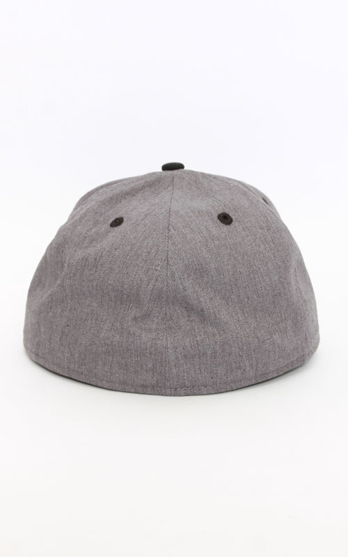 Dumb Luck NE Fitted Hat 3