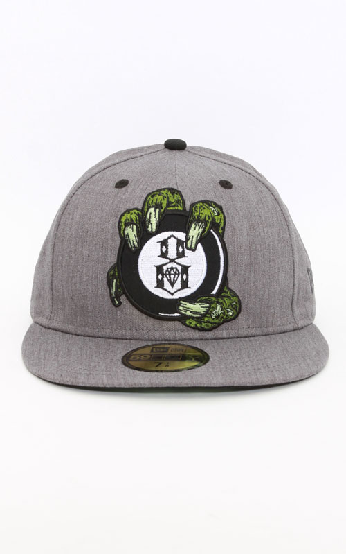 Dumb Luck NE Fitted Hat