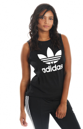 Adidas Women Clothing, Loose Tank