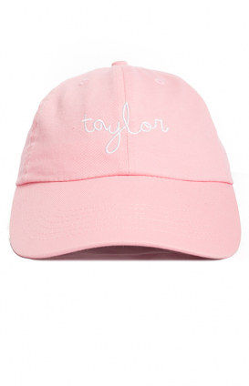Almost August Clothing, Taylor Dad Hat