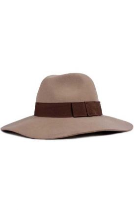 Brixton Clothing, Piper Hat - Fawn