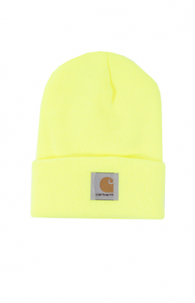 Carhartt Clothing, Acrylic Watch Hat - Brite Lime