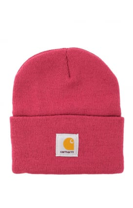 Carhartt Clothing, Acrylic Women's Watch Hat - Crab Apple