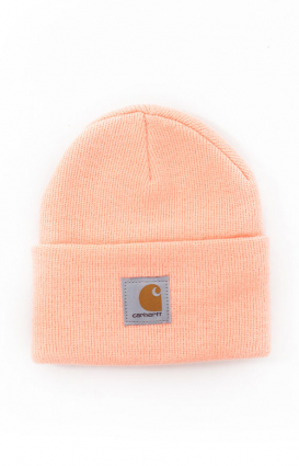 Carhartt Clothing, Acrylic Women's Watch Hat - Fresh Peach