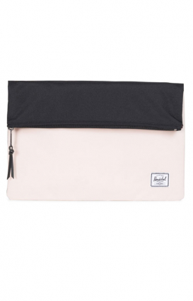 Herschel Clothing, Carter L Women's Clutch - Creme De Peche