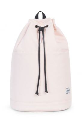 Herschel Clothing, Hanson Women's Backpack - Creme De Peche