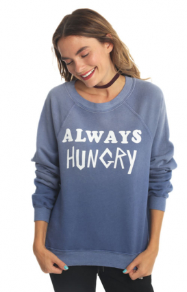 Wildfox Clothing, Always Hungry Sweater