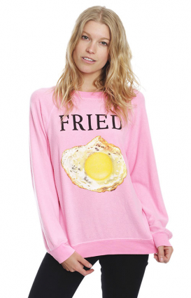 Wildfox Clothing, Fried Sweater