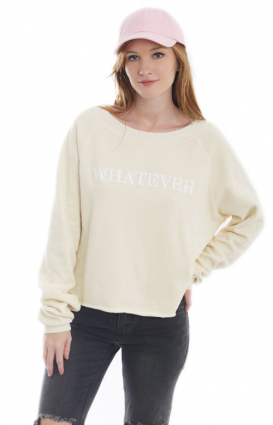 Wildfox Clothing, Whatever Sweater