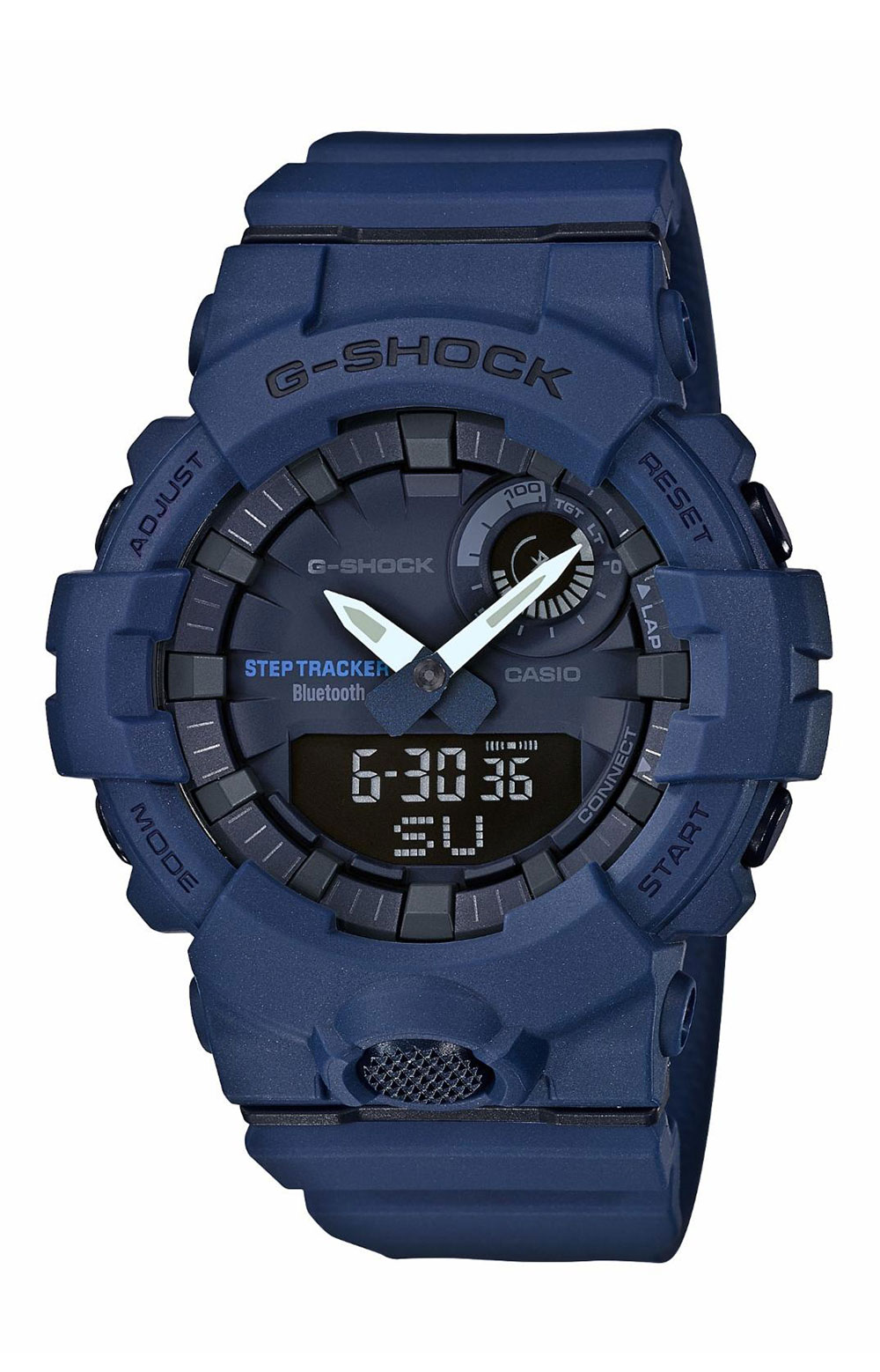 GBA800-2A Watch - Blue