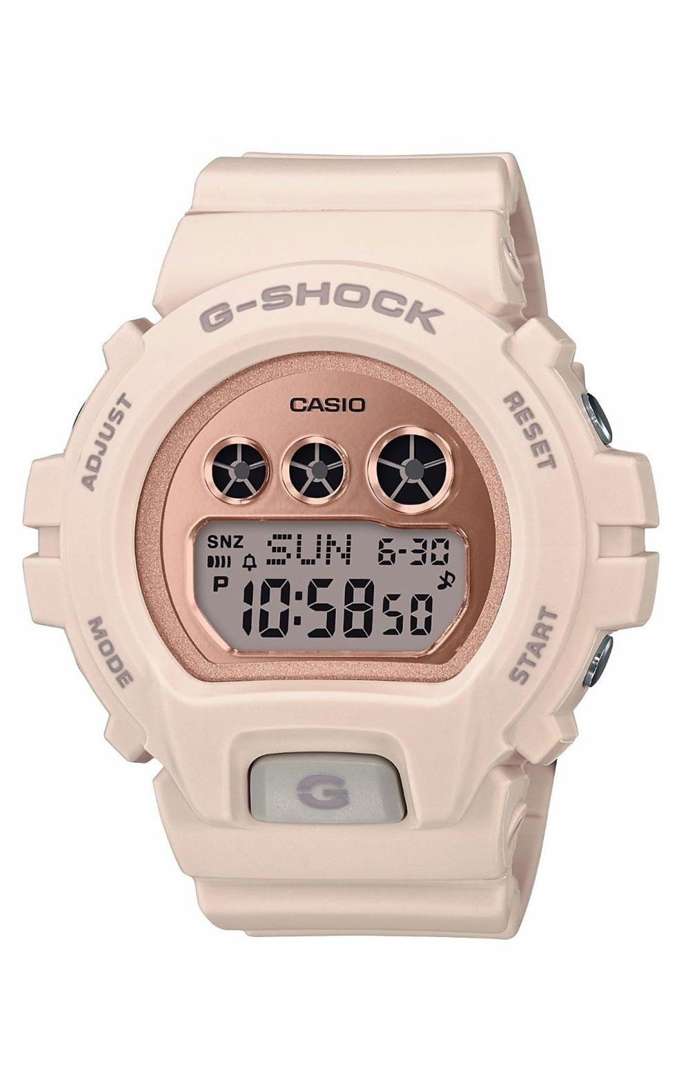 GMDS6900MC-4 Watch - Pink