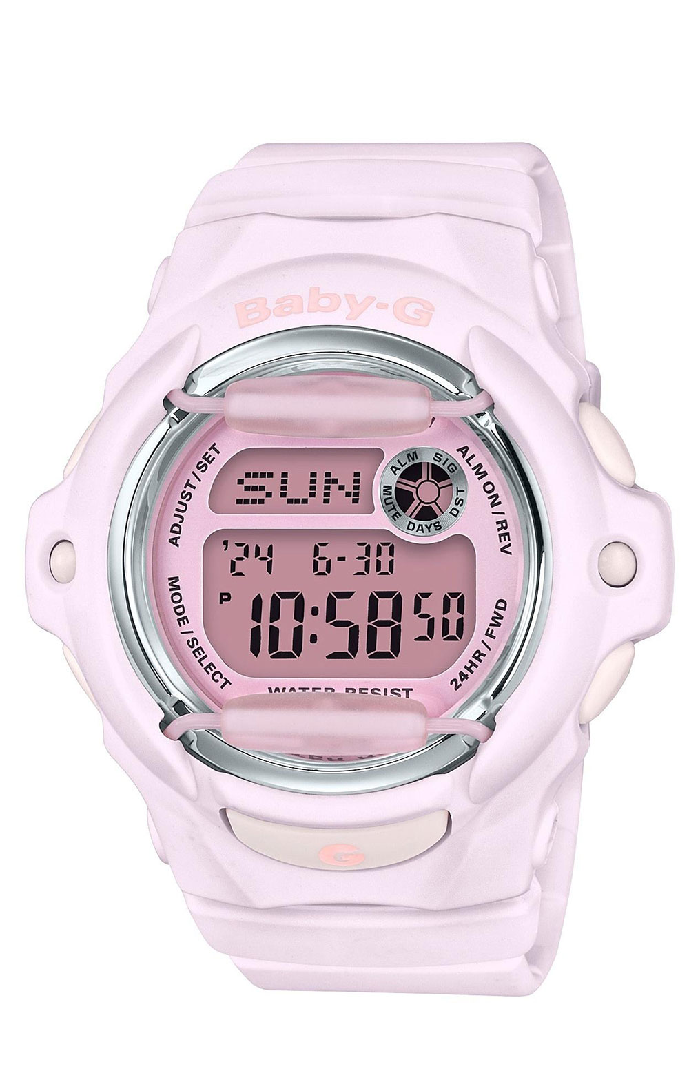 Baby-G BG169M-4 Watch - Pink
