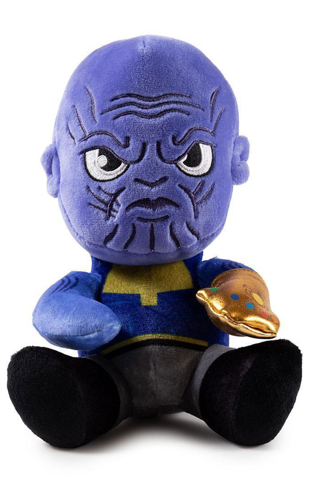 Thanos Phunny Plush Toy