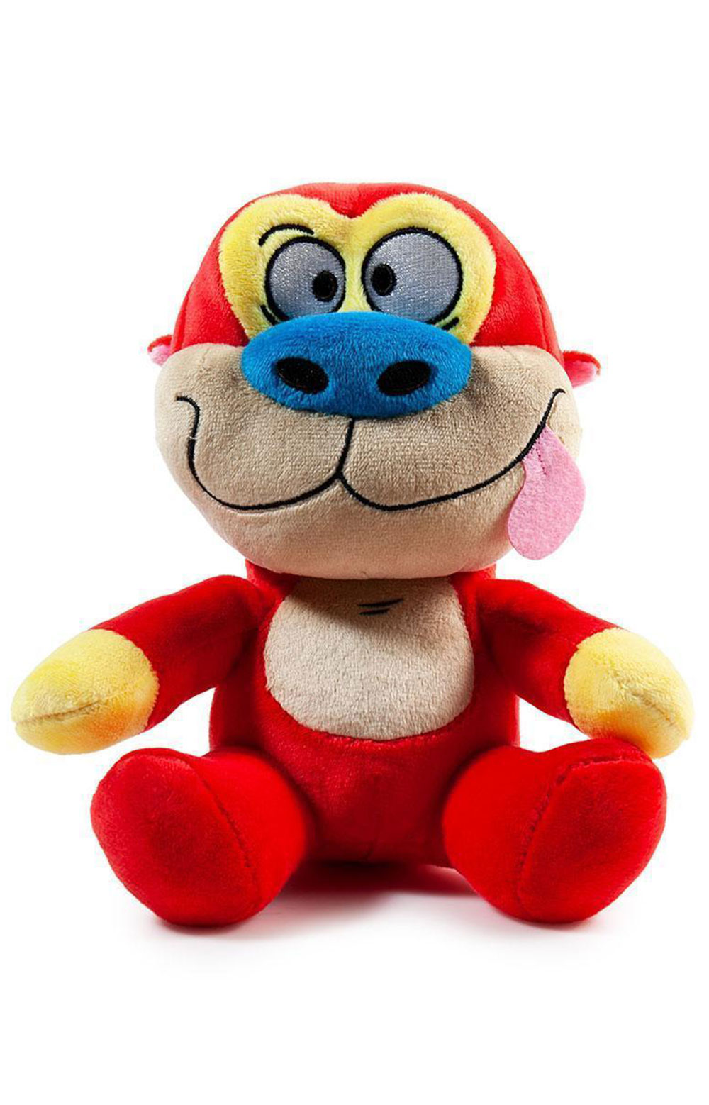 Stimpy Phunny Plush Toy