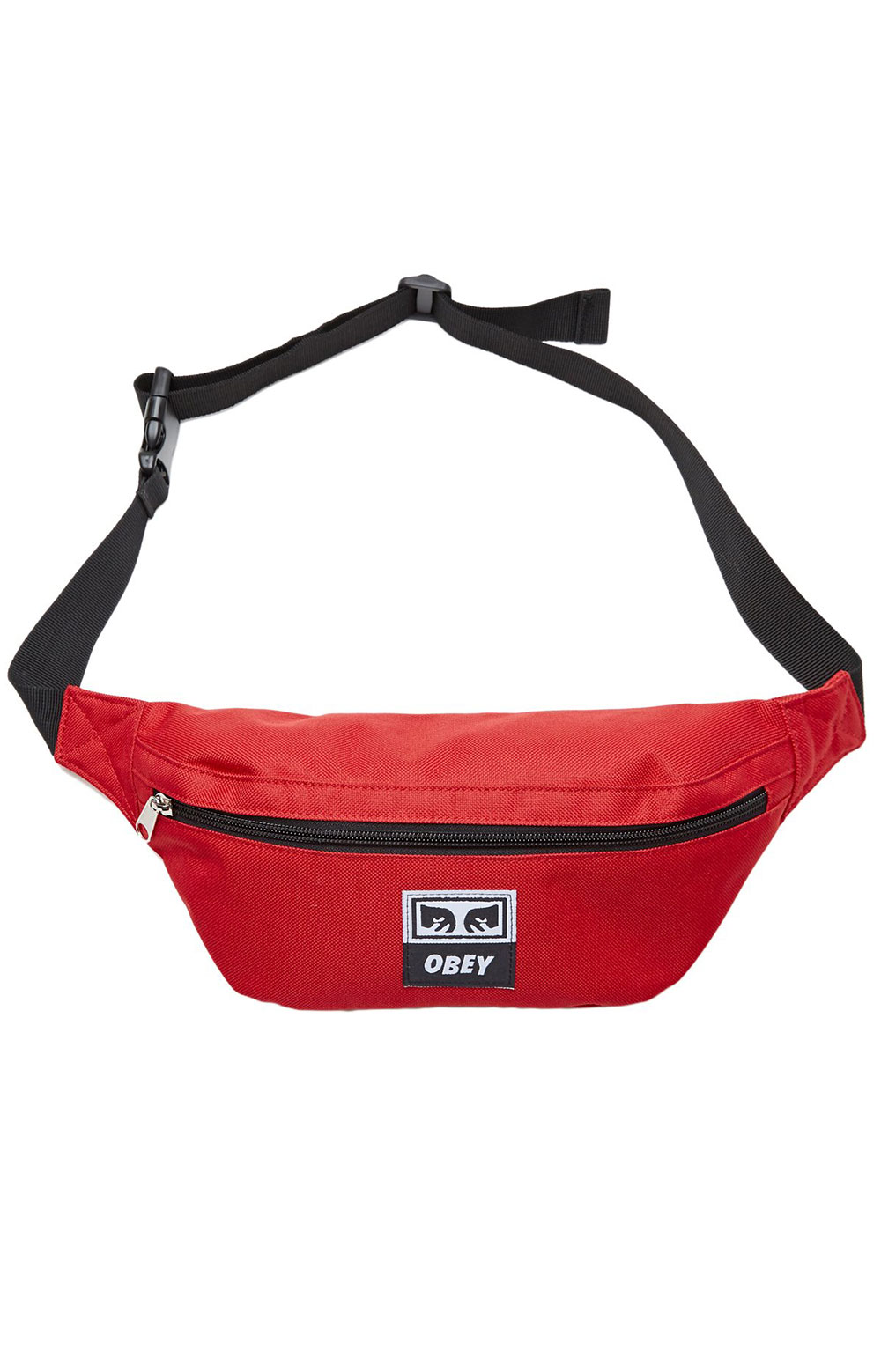 Daily Sling Bag - Red
