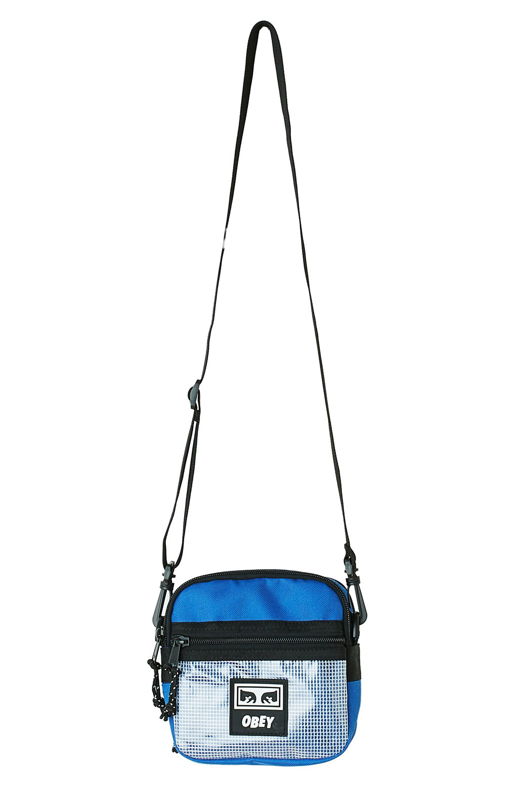 Conditions Traveler Bag II - Blue