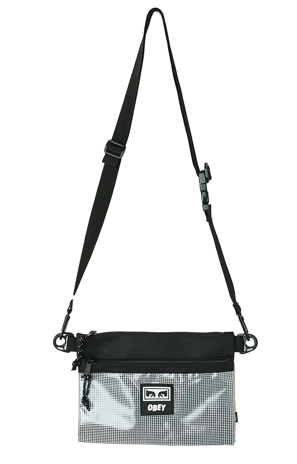 Conditions Side Bag II - Black