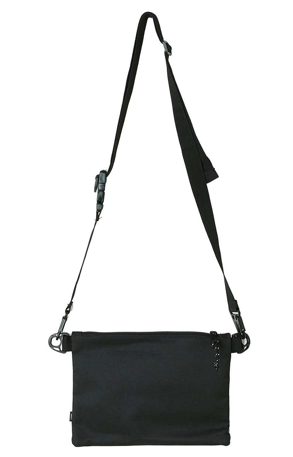 Conditions Side Bag II - Black 2