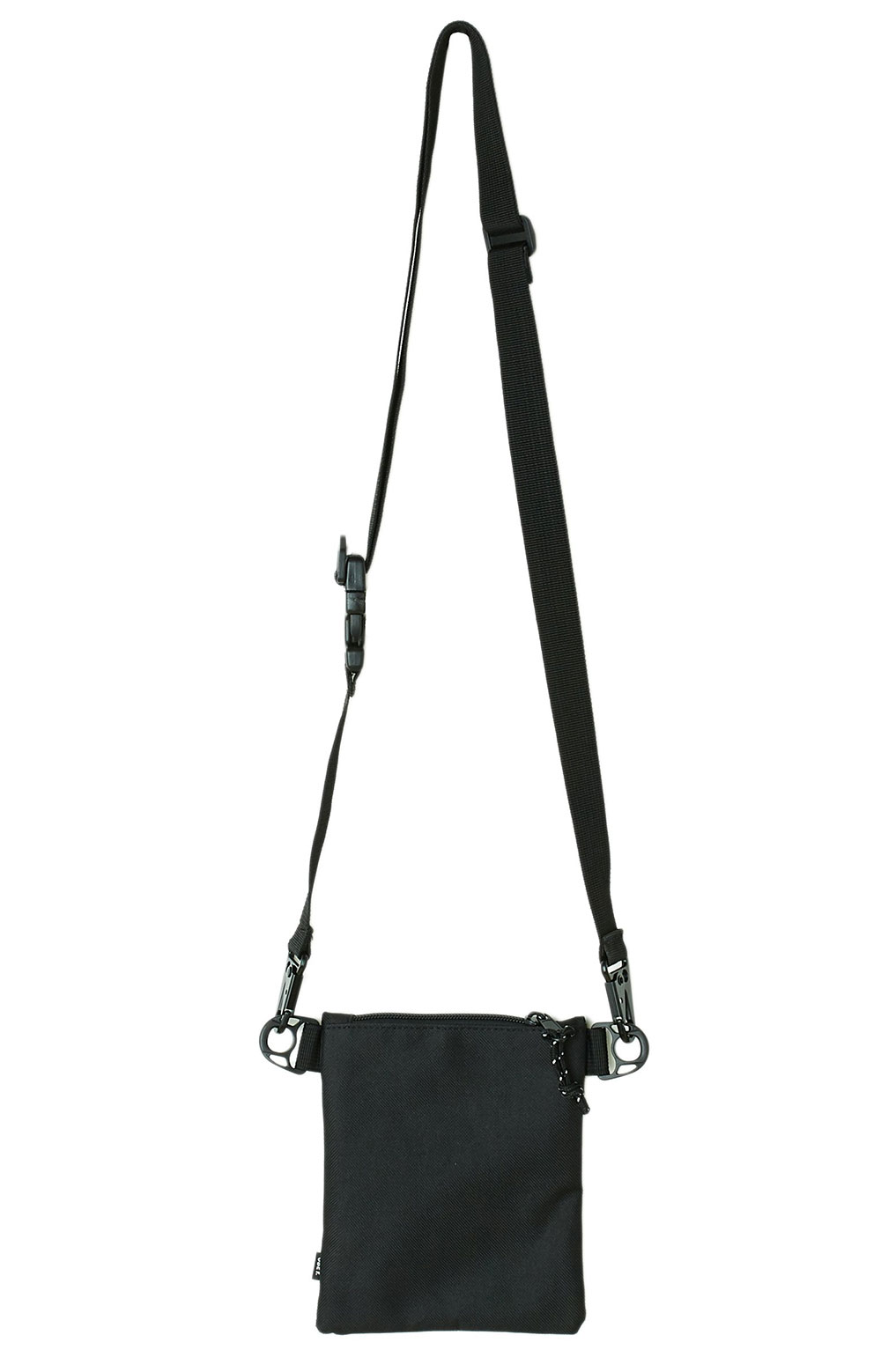 Conditions Side Pouch II - Black 2