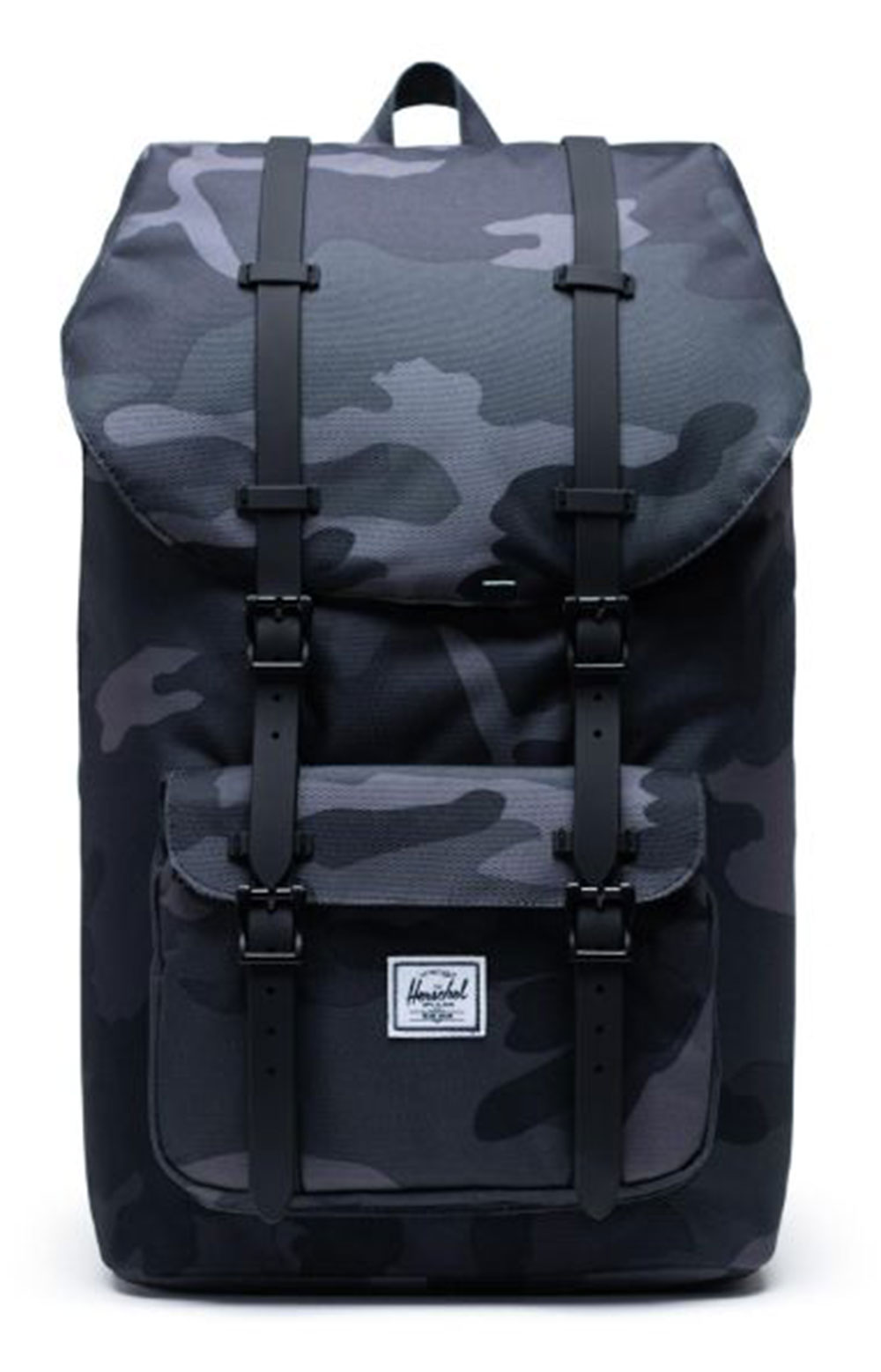 Little America Backpack - Night Camo