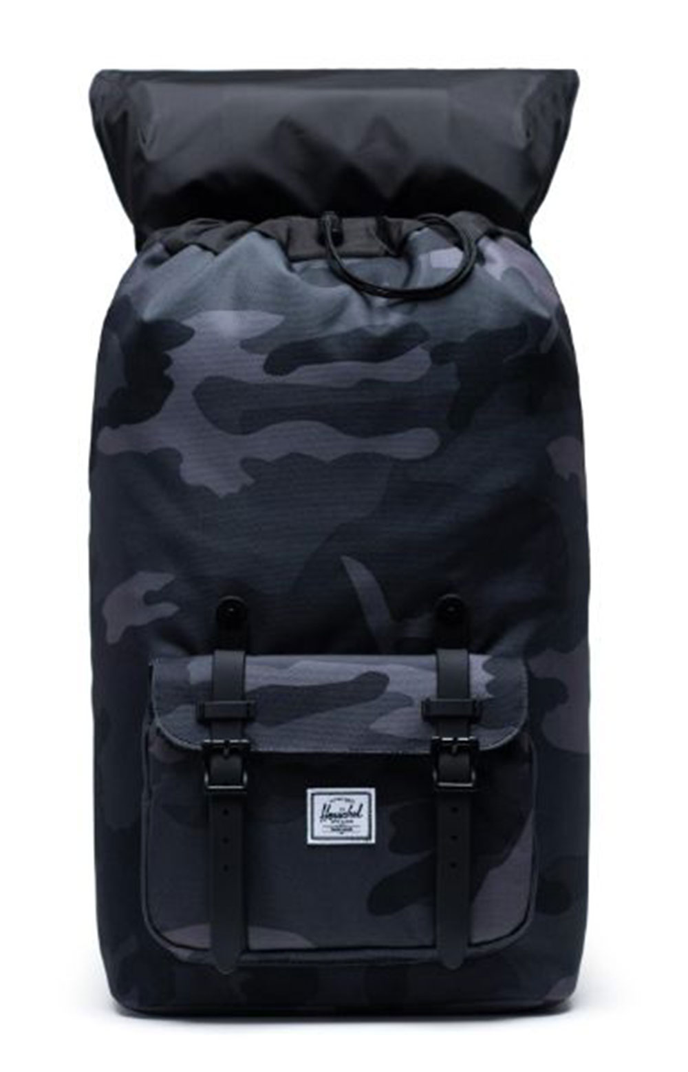 Little America Backpack - Night Camo 2