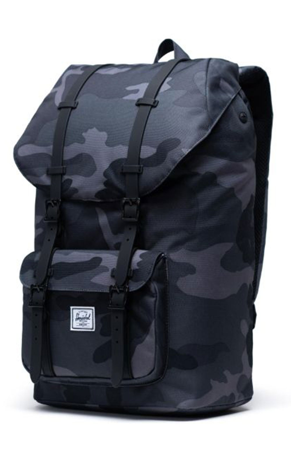 Little America Backpack - Night Camo 3