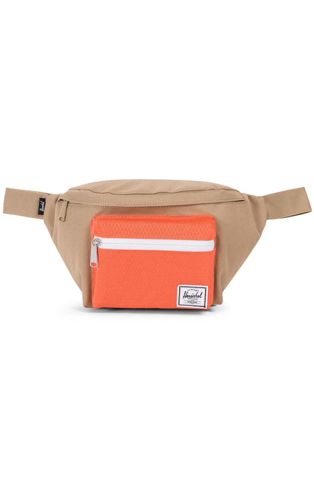 Herschel, Seventeen Fanny Pack - Kelp/Orange
