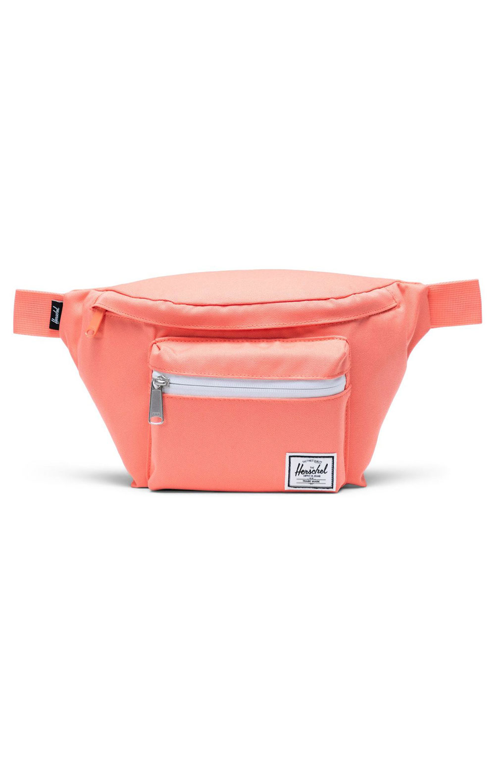 Seventeen Fanny Pack - Fresh Salmon