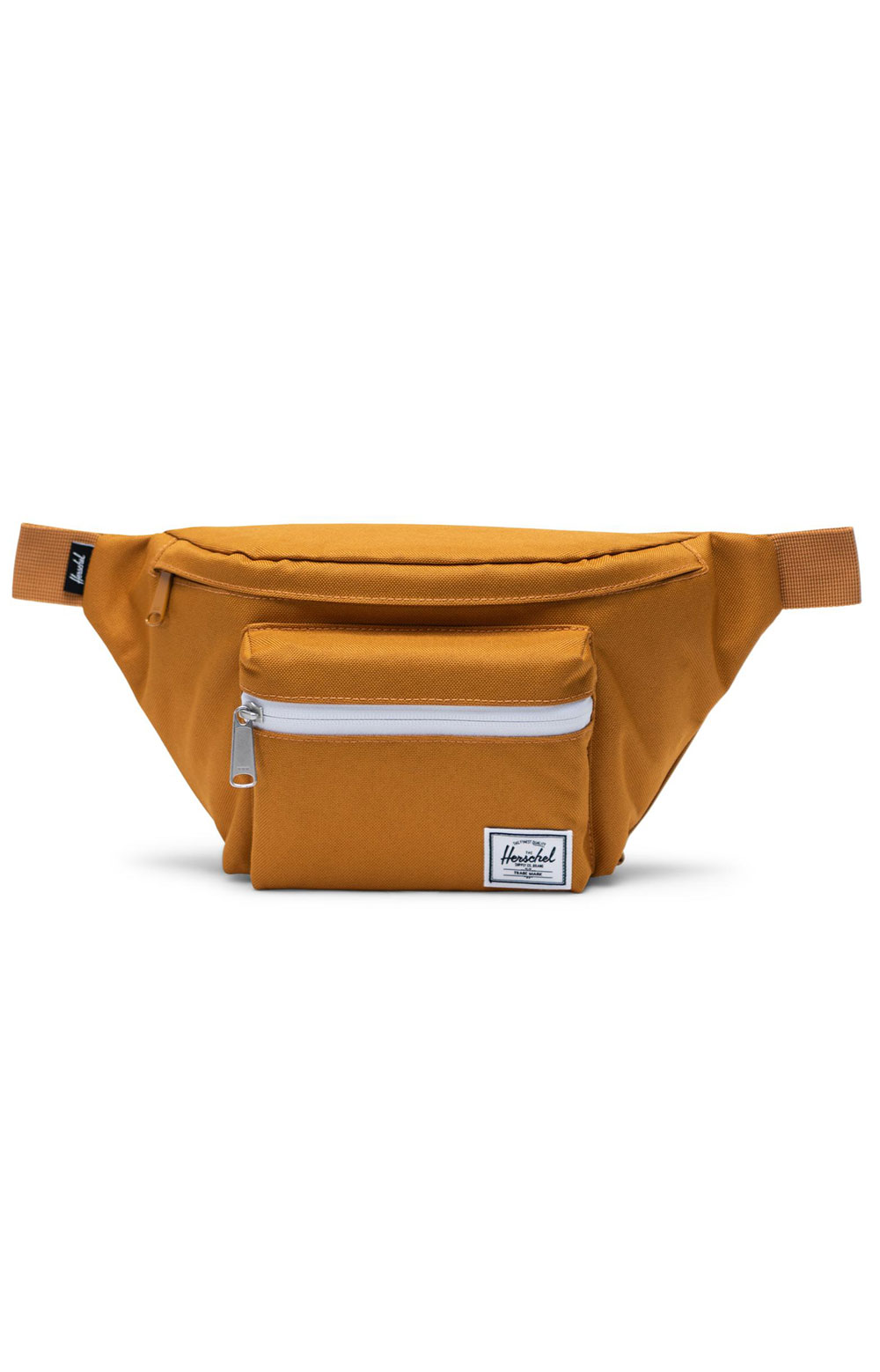 Seventeen Fanny Pack - Buckthorn Brown