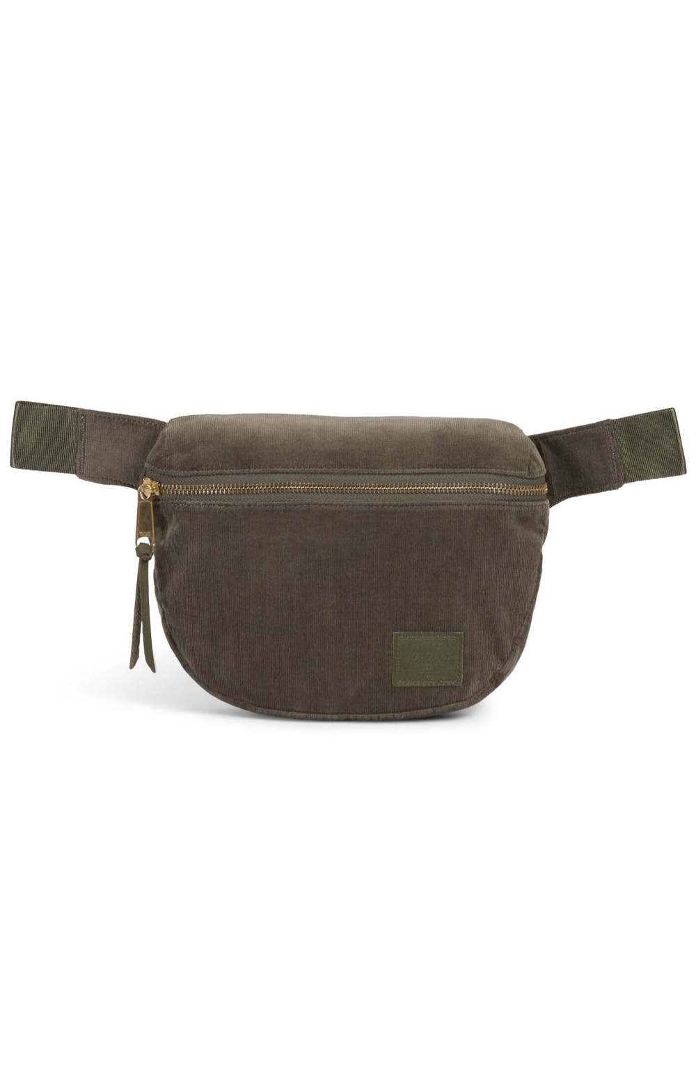 Fifteen Hip Pack - Ivy Green