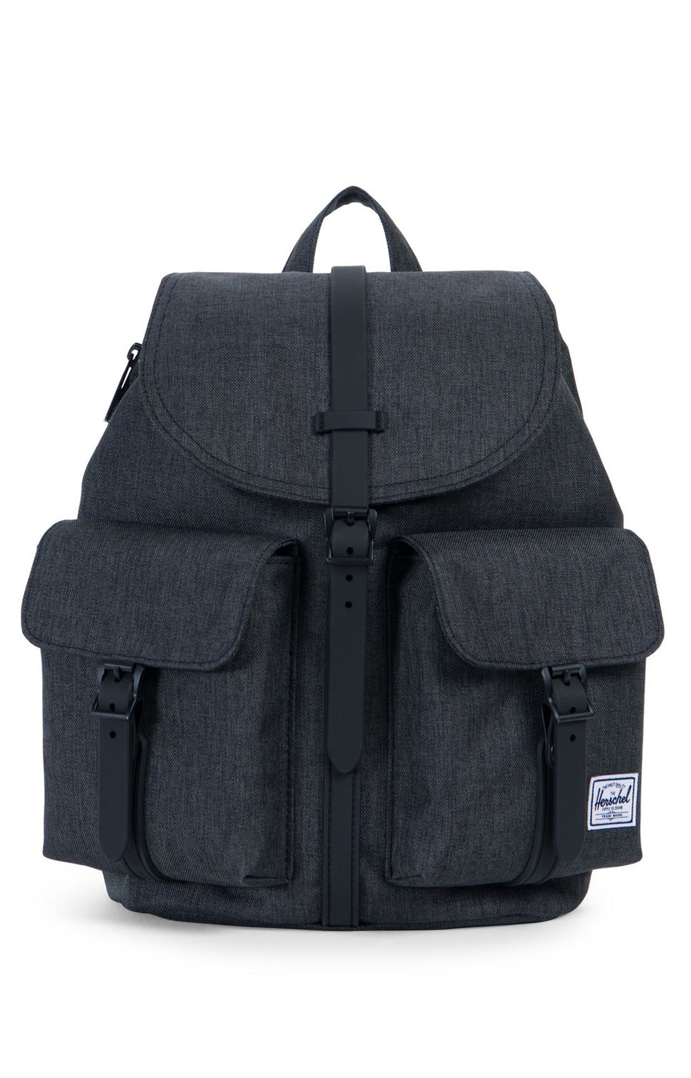 Dawson XS Backpack - Black X