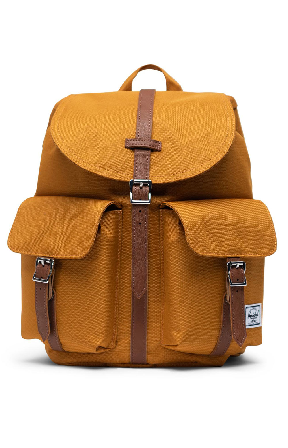 Dawson Small Backpack - Buckthorn Brown