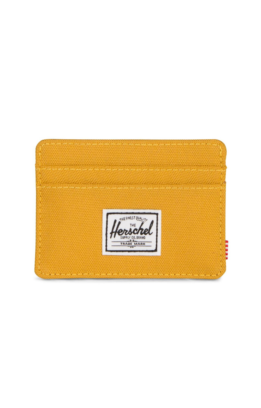 Charlie Wallet - Arrowwood x