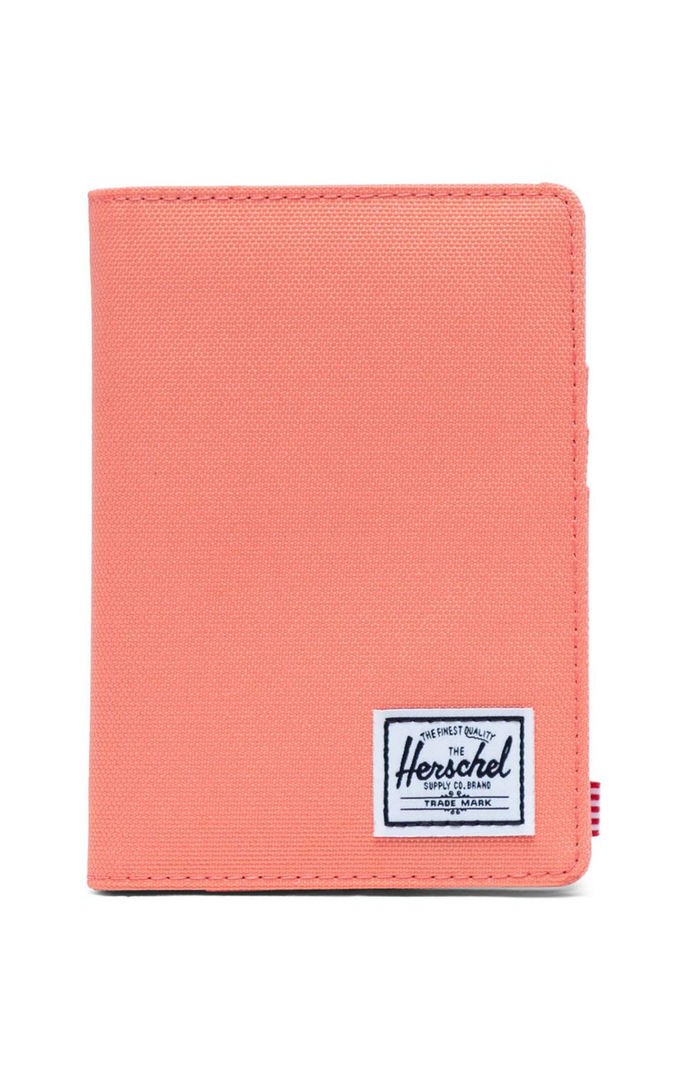 Raynor Passport Holder - Fresh Salmon