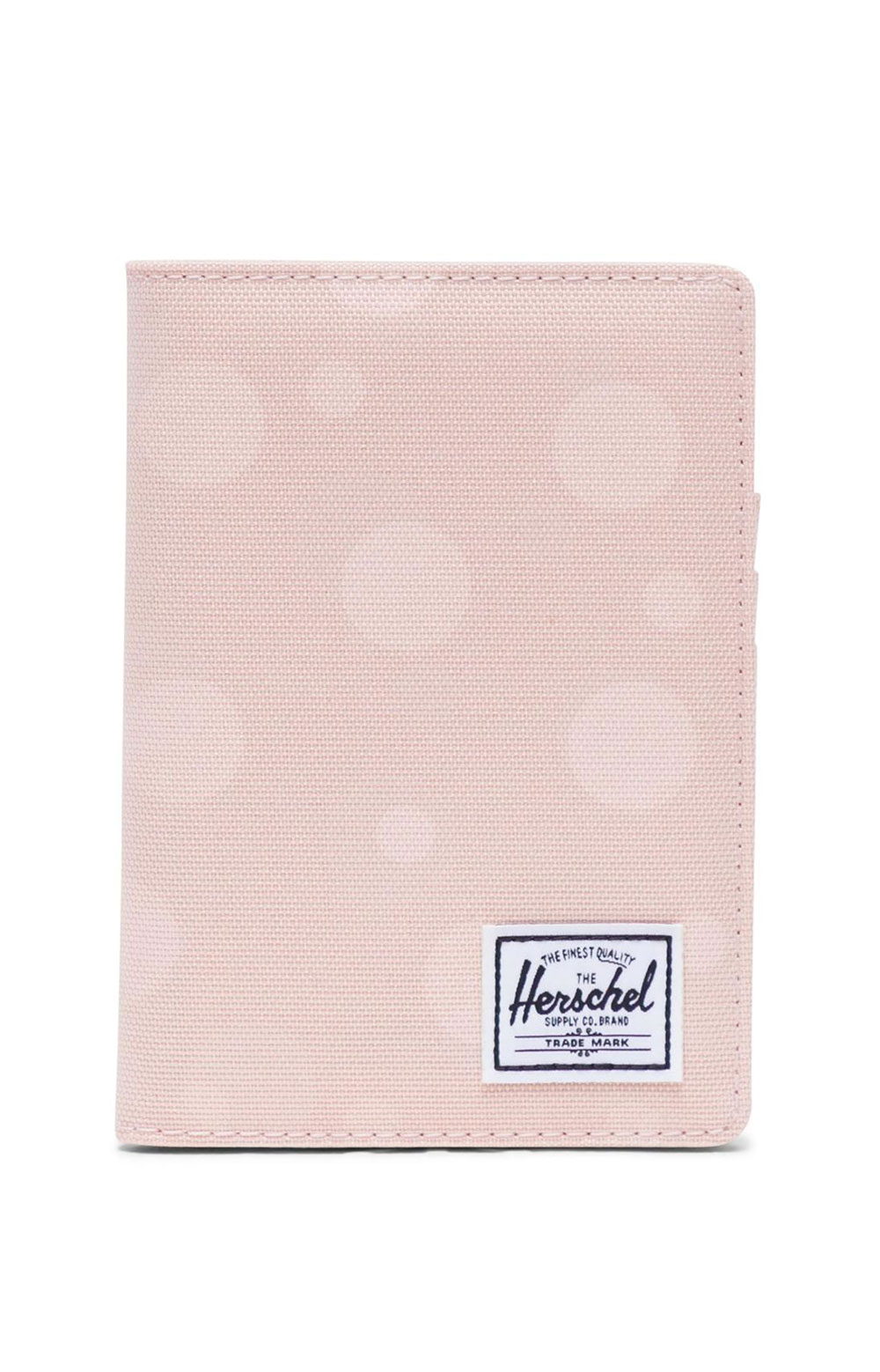 Raynor Passport Holder - Polka Cameo Rose