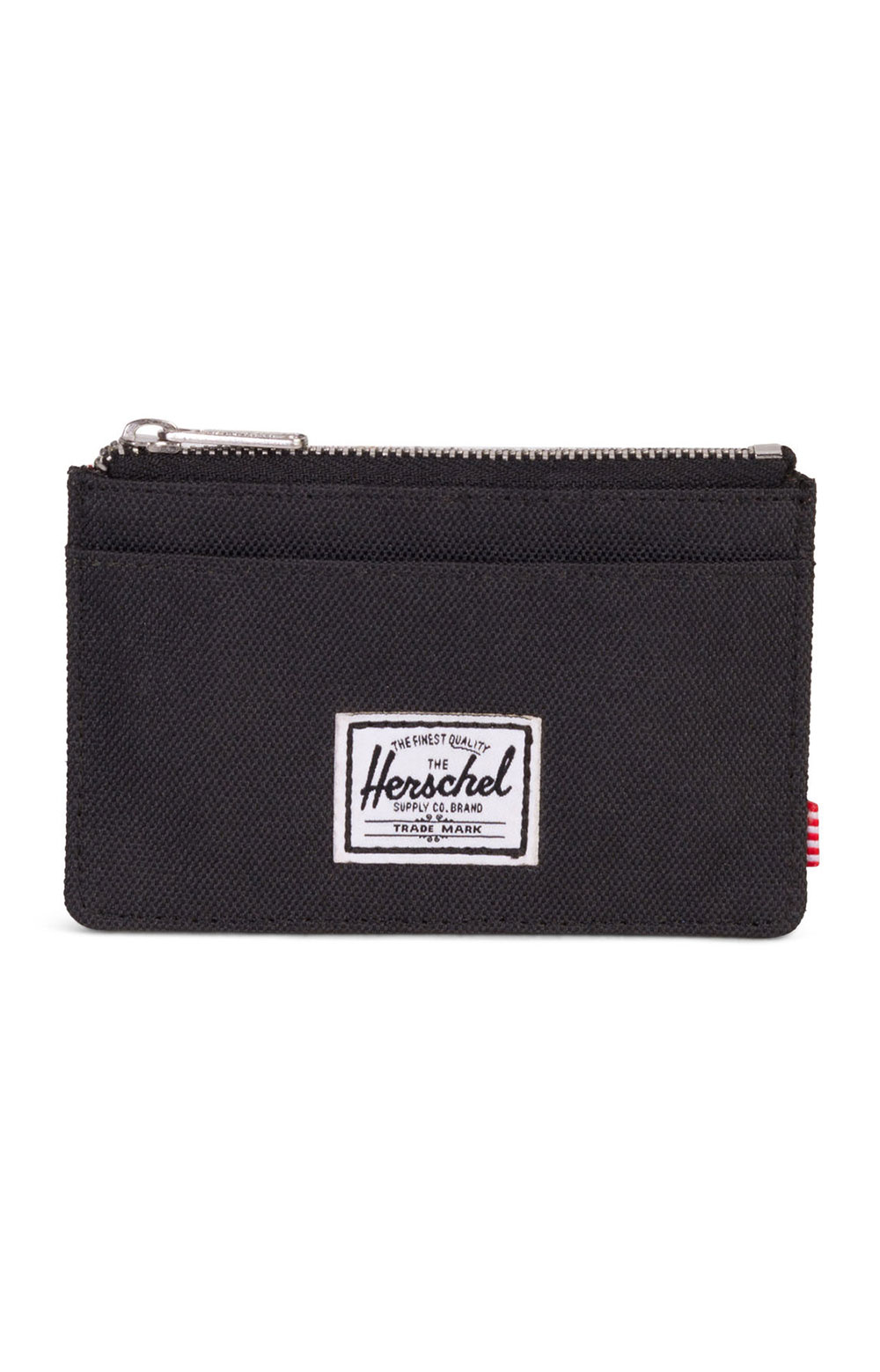 Oscar Wallet - Black