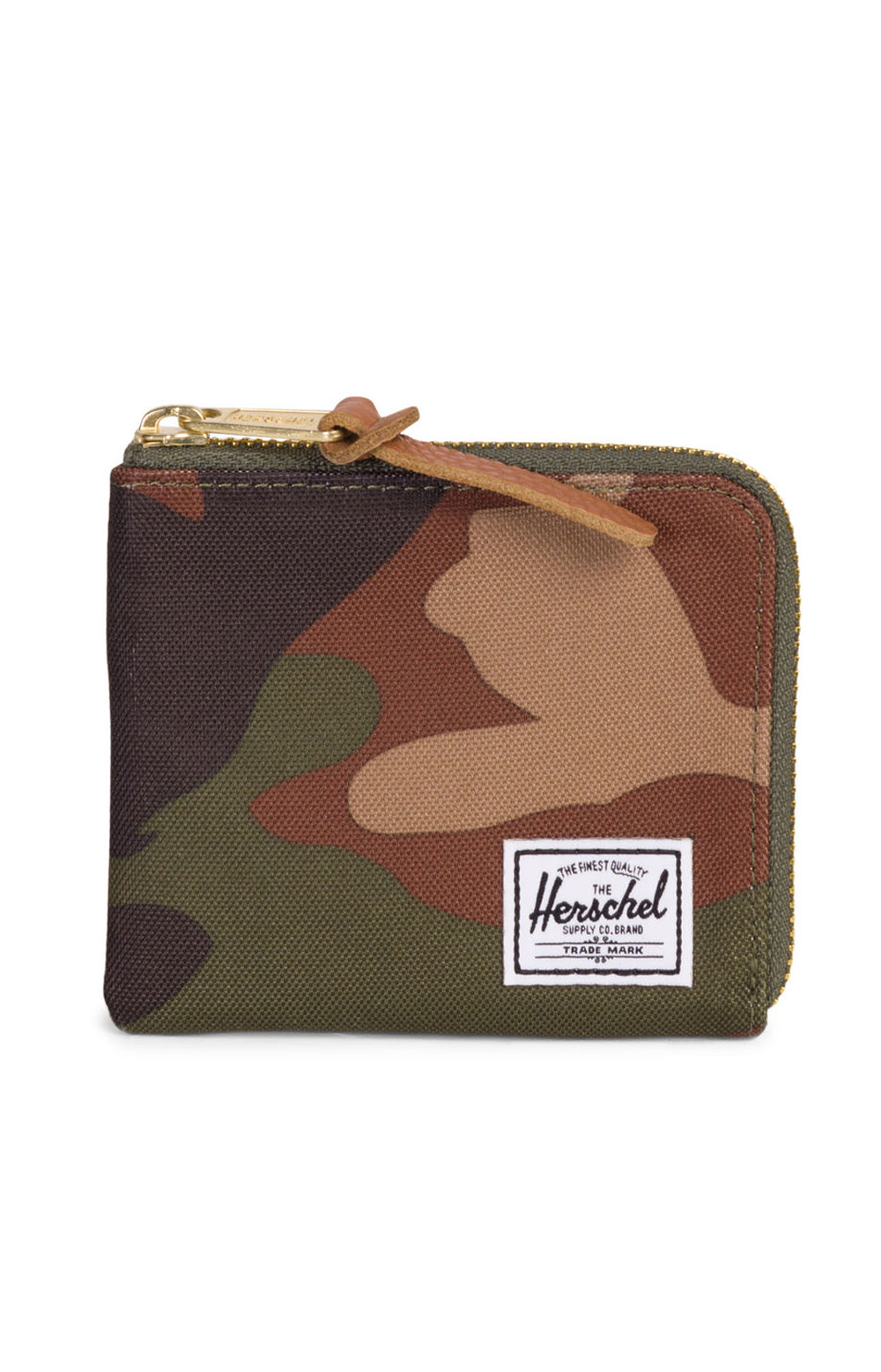 Johnny Wallet - W.Camo
