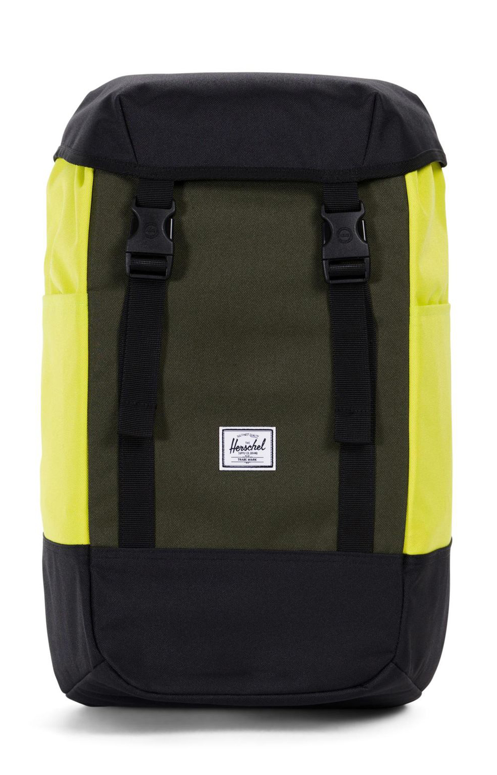 734d1bd41a98 Iona Backpack - Black Forest Night Evening Primrose