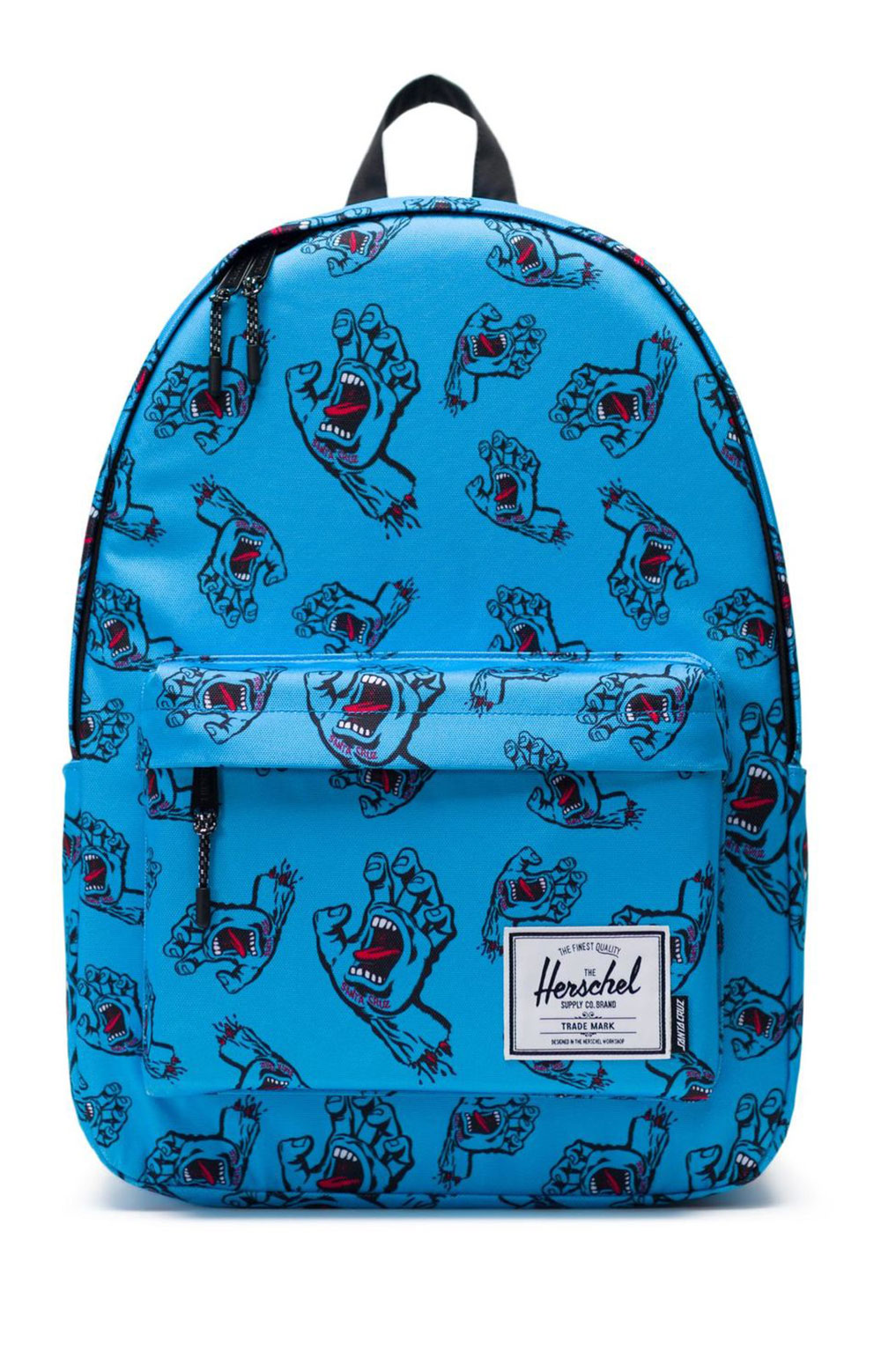 Classic XL Backpack - Santa Cruz Blue