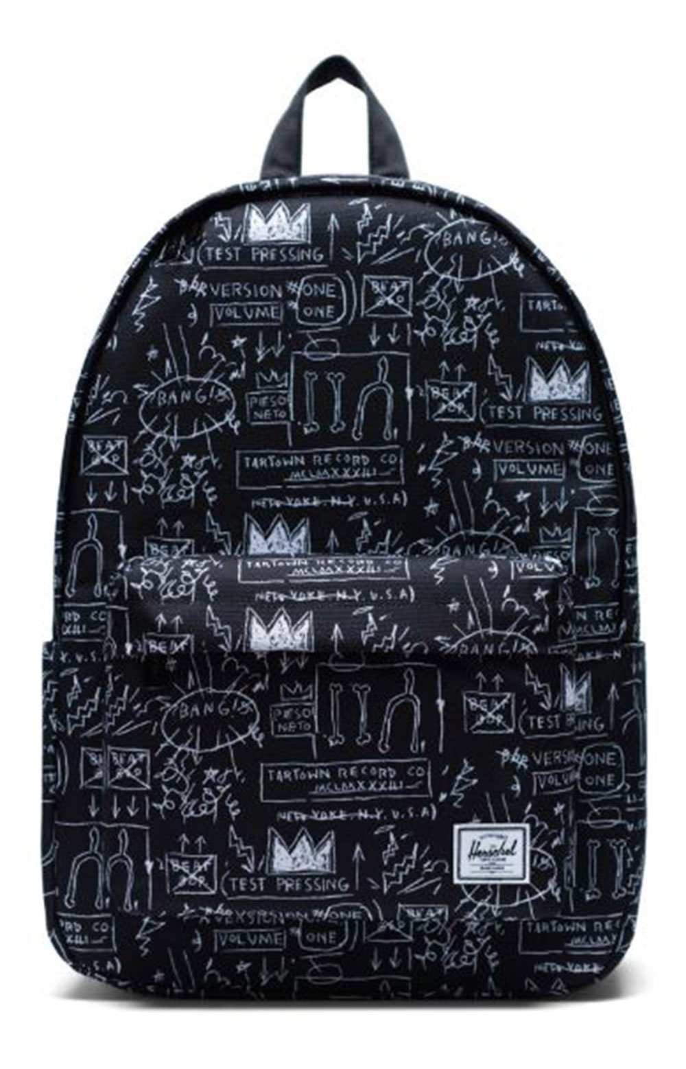 Basquiat Classic Backpack XL - Basquiat Beat Bop