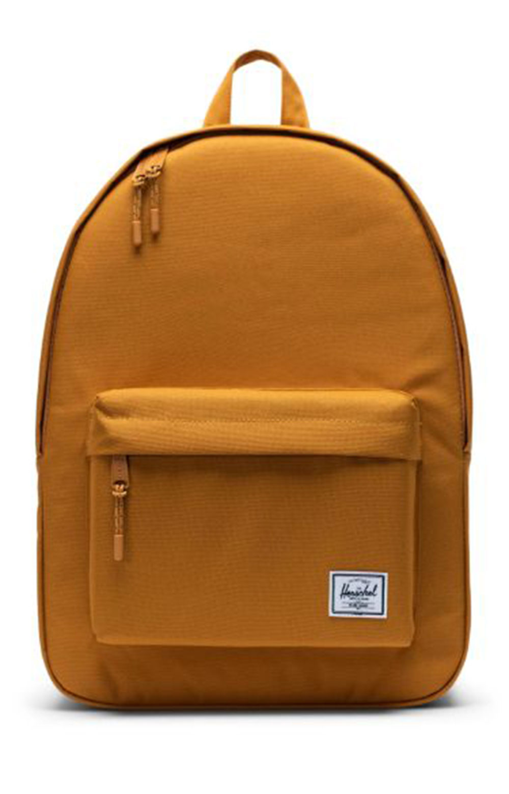Classic Backpack - Buckthorn Brown