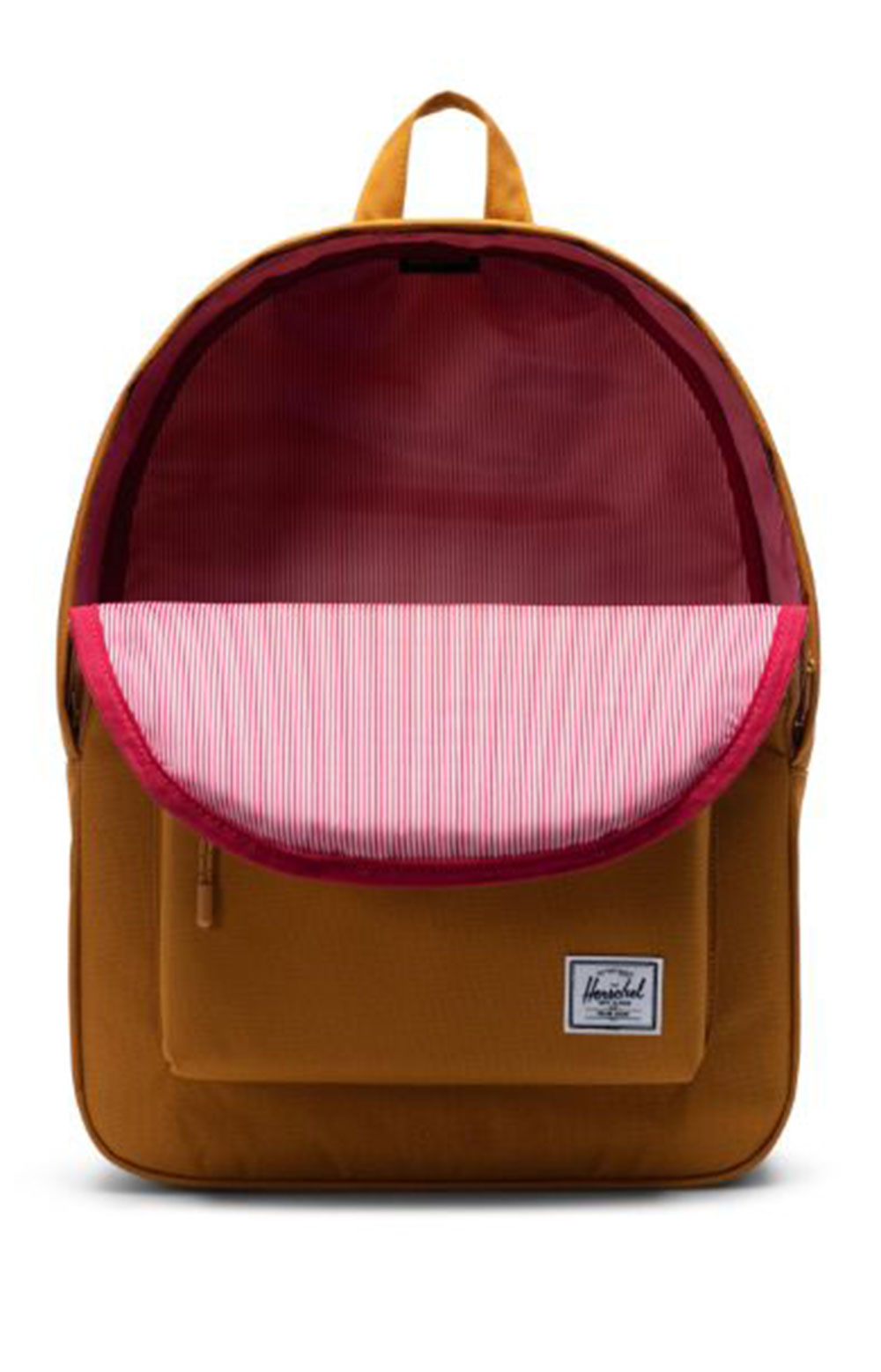 Classic Backpack - Buckthorn Brown 2