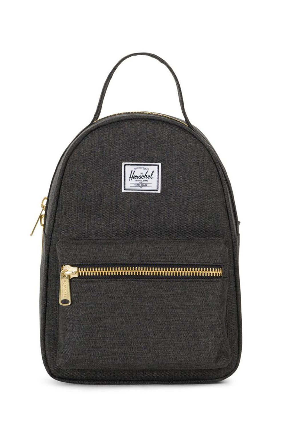 Nova Mini Backpack - Black X